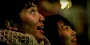 名古屋港の花火大会